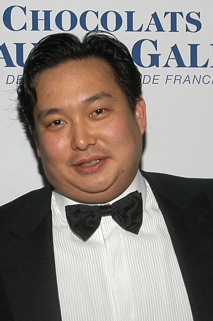 Yoo Hyuk-kee, also known as Keith Yoo.